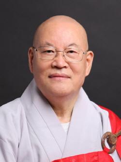 태고종 총무원장 편백운 스님.jpg