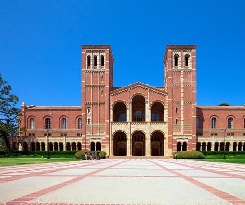 [첨부 4] 미국 UCLA 로이스 홀 전경 사진 [출처-UCLA홈페이지(www.ucla.edu)].jpg