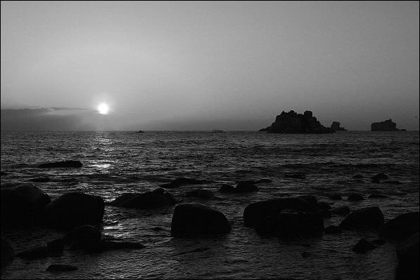 금강산 해금강 일출.jpg