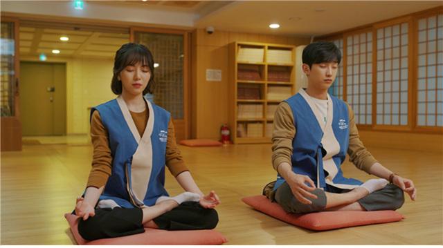 템플스테이, 서울시 웹드라마 '풍경'서 따뜻한 위로.jpg